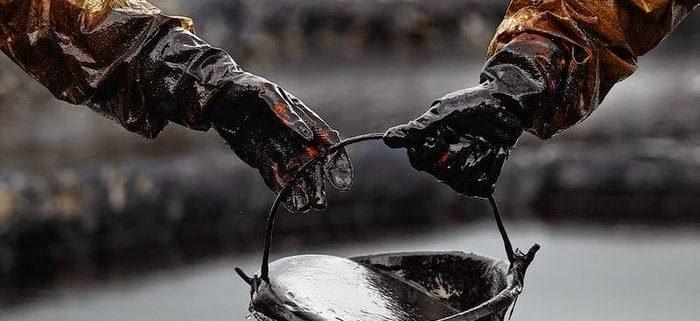 crudo petroleo