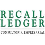 Logo Recall Ledger site