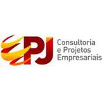 PJ Projetos site