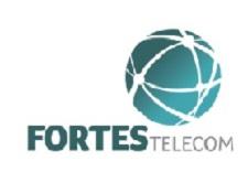 Logo Fortes Telocom