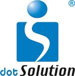 LogoMarcaDotSolution