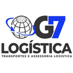 Logo G7 Logistica site